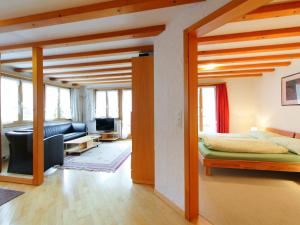 Apartment Aphrodite.1, Apartments  Grindelwald - big - 11