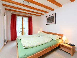 Apartment Aphrodite.1, Apartments  Grindelwald - big - 7