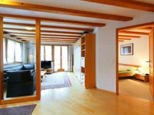 Apartment Aphrodite.1, Apartments  Grindelwald - big - 5