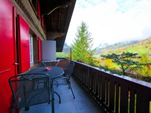 Apartment Chalet Judith, Appartamenti  Grindelwald - big - 12