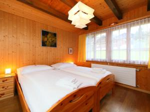 Apartment Chalet Judith, Appartamenti  Grindelwald - big - 9