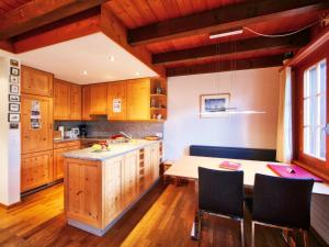 Apartment Chalet Judith, Appartamenti  Grindelwald - big - 8