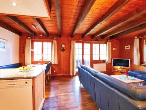 Apartment Chalet Judith, Appartamenti  Grindelwald - big - 7