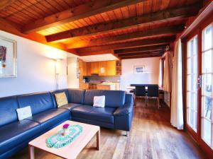 Apartment Chalet Judith, Appartamenti  Grindelwald - big - 5