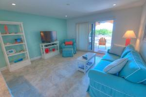 Shell Haven, Case vacanze  Anna Maria - big - 4
