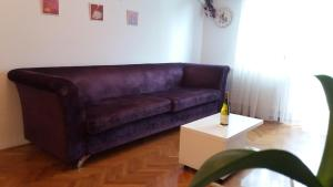Apartment Nina's Velvet Place, Ferienwohnungen  Novi Sad - big - 4