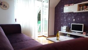 Apartment Nina's Velvet Place, Ferienwohnungen  Novi Sad - big - 3