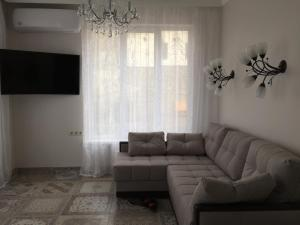 Apartment at Shmidta 6, Appartamenti  Gelendzhik - big - 12