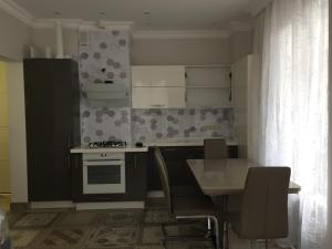 Apartment at Shmidta 6, Ferienwohnungen  Gelendzhik - big - 7