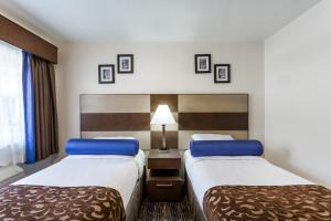 Twin Room with Two Twin Beds - Non-Smoking
