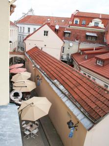 Old Town Apartment Antokolskio, Apartmány  Vilnius - big - 21