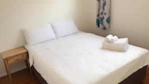 Relax & Comfortable unit, Apartmány  Auckland - big - 3