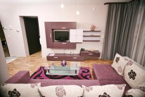 Twins Apart Hotel, Aparthotely  Brašov - big - 24