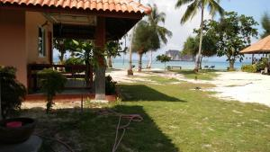 Koh Ngai Kaimuk Thong Resort, Resorts  Ko Ngai - big - 31