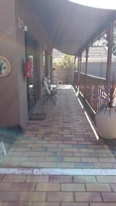 Riversway Guest House, Penziony  East London - big - 20