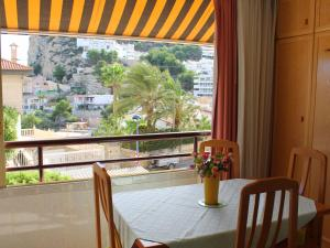 Apartment Don Miguel III, Appartamenti  Cala de Finestrat - big - 7