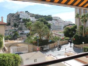 Apartment Don Miguel III, Appartamenti  Cala de Finestrat - big - 9