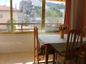 Apartment Don Miguel III, Appartamenti  Cala de Finestrat - big - 10