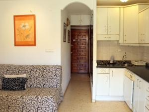 Apartment Don Miguel III, Appartamenti  Cala de Finestrat - big - 13