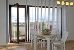 Sylter Seewolf Appartements
