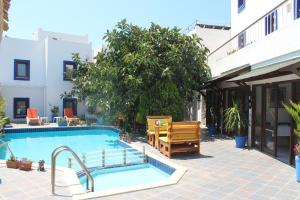 Hotel Oya & Suites, Hotels  Bodrum City - big - 46