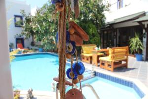 Hotel Oya & Suites, Hotels  Bodrum City - big - 38