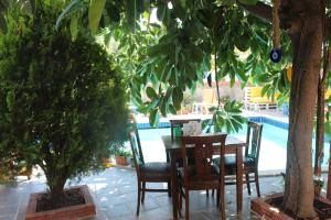 Hotel Oya & Suites, Hotels  Bodrum City - big - 33