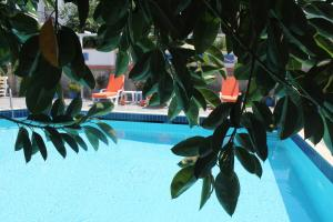 Hotel Oya & Suites, Hotels  Bodrum City - big - 32
