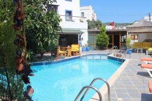 Hotel Oya & Suites, Hotels  Bodrum City - big - 31