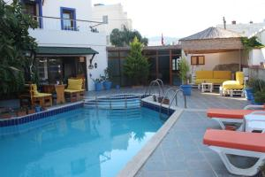 Hotel Oya & Suites, Hotels  Bodrum City - big - 57