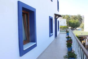 Hotel Oya & Suites, Hotels  Bodrum City - big - 54