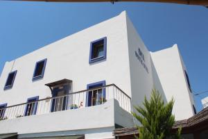 Hotel Oya & Suites, Hotels  Bodrum City - big - 52