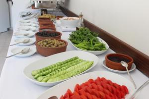 Hotel Oya & Suites, Hotels  Bodrum City - big - 68