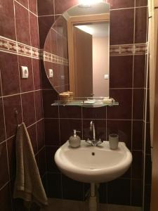Hunor apartman, Appartamenti  Gyula - big - 12