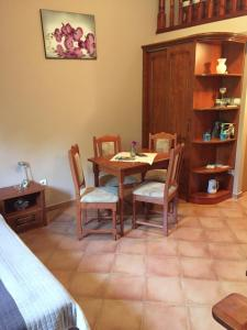 Hunor apartman, Appartamenti  Gyula - big - 15