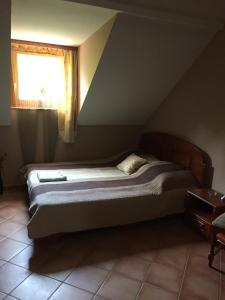 Hunor apartman, Appartamenti  Gyula - big - 20
