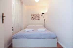 Suite Balestre Five stars Holiday House, Apartmanok  Nizza - big - 1