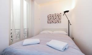 Suite Balestre Five stars Holiday House, Apartmanok  Nizza - big - 9