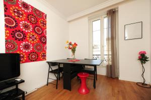 Suite Balestre Five stars Holiday House, Apartmanok  Nizza - big - 5