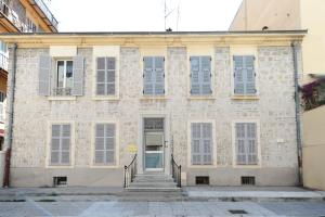Suite Balestre Five stars Holiday House, Apartmanok  Nizza - big - 17