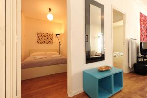 Suite Balestre Five stars Holiday House, Apartmanok  Nizza - big - 20