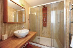 Suite Balestre Five stars Holiday House, Apartmanok  Nizza - big - 7