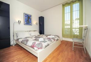 Suite Balestre Five stars Holiday House, Apartmanok  Nizza - big - 2