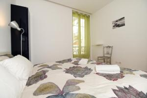 Suite Balestre Five stars Holiday House, Apartmanok  Nizza - big - 15