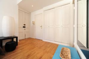 Suite Balestre Five stars Holiday House, Apartmanok  Nizza - big - 8