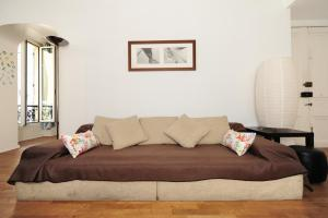 Suite Balestre Five stars Holiday House, Apartmanok  Nizza - big - 29