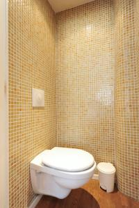 Suite Balestre Five stars Holiday House, Apartmanok  Nizza - big - 28