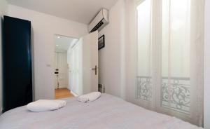Suite Balestre Five stars Holiday House, Apartmanok  Nizza - big - 27