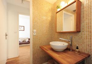 Suite Balestre Five stars Holiday House, Apartmanok  Nizza - big - 26