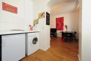Suite Balestre Five stars Holiday House, Apartmanok  Nizza - big - 23